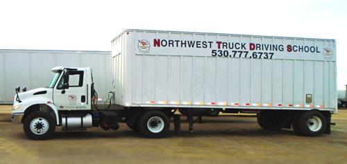 Truck Driving School Northwest Freightway